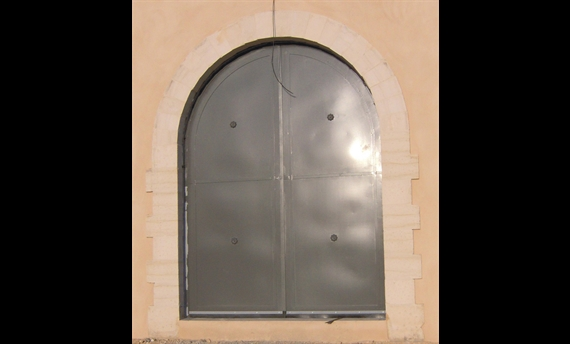 Portes for Porte cave blindee